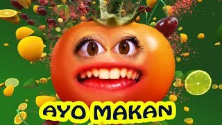 Video Ayo Makan Sayuran ( MUSIK PARODI ) - Tomat Lebay MP3, 3GP, MP4, WEBM, AVI, FLV Juni 2018
