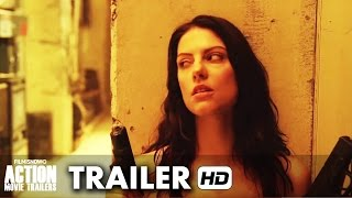 Painkillers Official Trailer  2015    Action Thriller Movie  Hd
