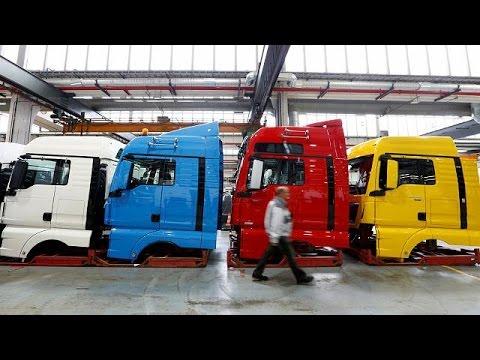 Καλύτερη του αναμενόμενου η βιομηχανική παραγωγή στην Ευρωζώνη – economy