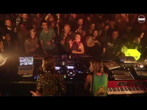 Blond:ish Boiler Room ADE X Bridges For Music DJ Set