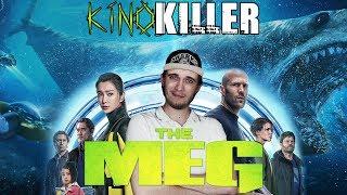 Обзор фильма «Мег: Монстр Глубины» (Плавник против лысины) — KinoKiller