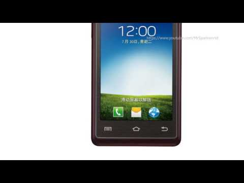 Samsung W789 Hennessy flip phone with dual Sim