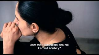 Gett: The Trial of Viviane Amsalem - Trailer