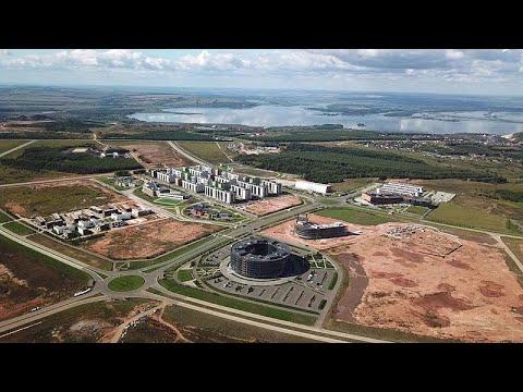 Ταταρστάν: Επενδύσεις και επιχειρηματικές ευκαιρίες