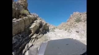 Nelson Goldmine Trail NV trailsoffroad com