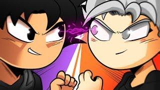 Dragon Ball Xenoverse 2: NOVO PODER DO BLACK INE !!! ‹ Ine ›