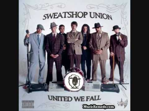 sweatshop union - oh my