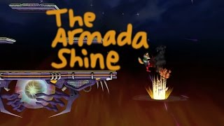 How to Armada Shine – (not) SSBM Tutorials