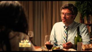 'People Places Things': Jemaine Clement and Regina Hall
