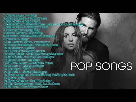 New Pop 2019 Hits / Top Song This Week (Vevo Hot This Week)