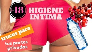 Higiene Íntima 101 / Trucos de Higiene Personal | Rosie Does It All