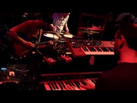 Blue 2147 Live@Osteria La Fabbrica