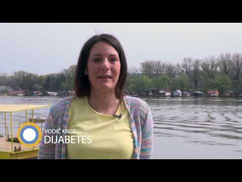 45. emisija Vodič kroz dijabetes