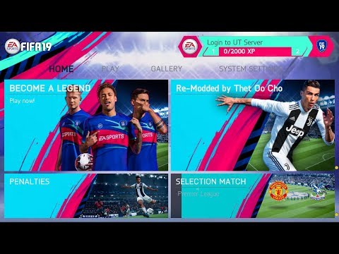 Download Game FIFA 19 Offline For Android