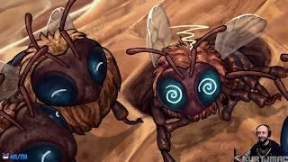 Bee Simulator - BEES!!
