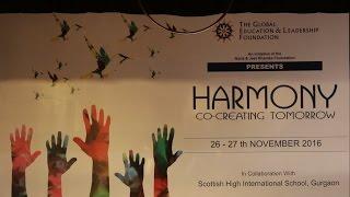Harmony 2016 : Highlights
