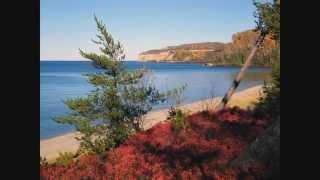 Munising (MI) United States  city photo : Pictured Rocks National Lakeshore - Munising, Michigan