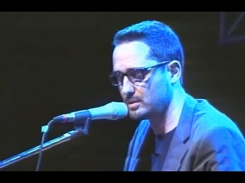 Jorge Drexler video High and dry - CM Vivo 2007