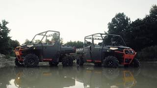 1. Introducing the all-new RANGER High Lifter Edition | Polaris Off-Road Vehicles