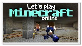 LP Minecraft online #364 - Egna garage!