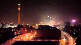 Berlins erste 12 Minuten im Jahr 2012 - 18. Stock