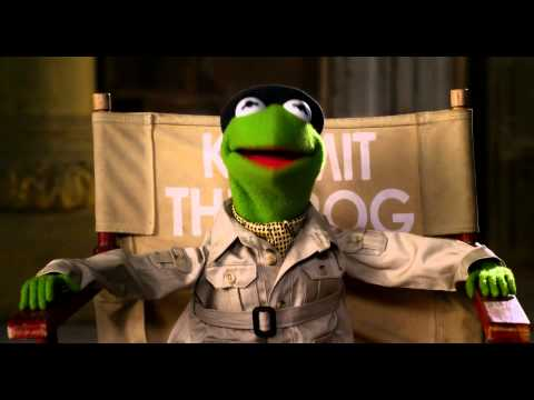 Muppets Most Wanted TV Spot 'Countdown in 10 Days'