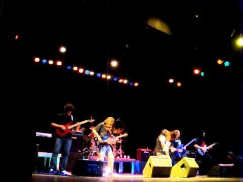 The Rock Show III - The Wicker Man- Iron Maiden - Teatro Alvaro de Carvalho