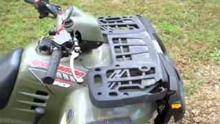 11. Polaris Sportsman 90
