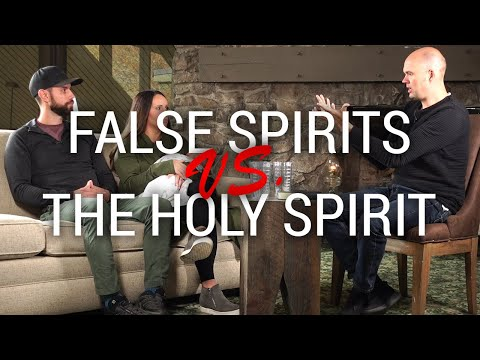 False Spirits vs. The Holy Spirit In The Church - IMPORTANT VIDEO EVERYONE NEED TO SEE!!!