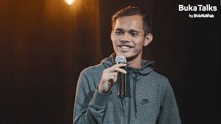 Video Rezaldi Hehanusa (Bule) - Membangun Karir Sebagai Pemain Sepak Bola Profesional | BukaTalks MP3, 3GP, MP4, WEBM, AVI, FLV Oktober 2018