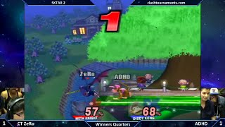 Amazing Diddy Kong Highlight Reel