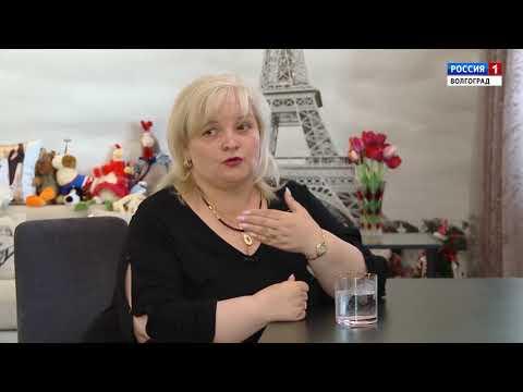 Лариса Тропкина, директор лицея №5 им. Ю.А. Гагарина. 19.05.2018