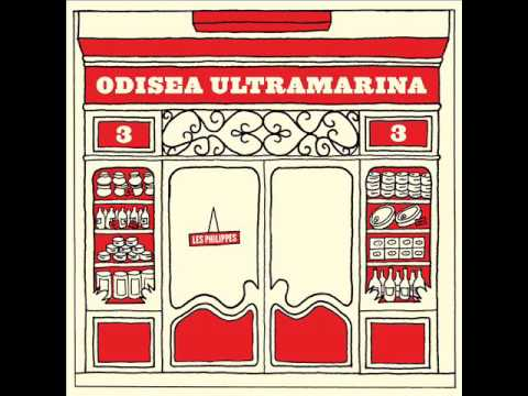 Les Philippes - Odisea Ultramarina (2008) - FULL ALBUM