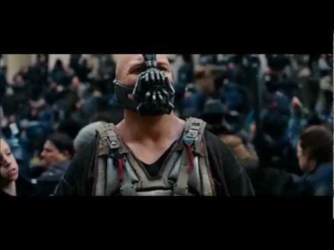 dark knight - The final battle showdown between Batman and Bane from The Dark Knight Rises. Please like, fav and share this clip, THEN YOU HAVE MY PERMISSION TO DIE.