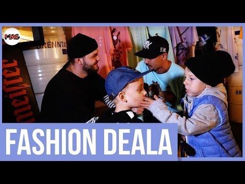 Fashion Deala - Reportáž