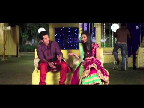 Rom Com gujarati movie official trailer  (Romance Compli