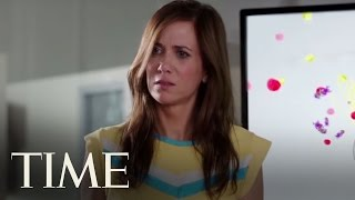 Nonton Kristen Wiig On Her Portrayal Of Mental Illness In 'Welcome To Me' | TIME Film Subtitle Indonesia Streaming Movie Download