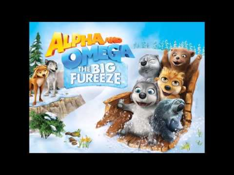 Alpha and Omega: The Big Fureeze Soundtrack- End Credits