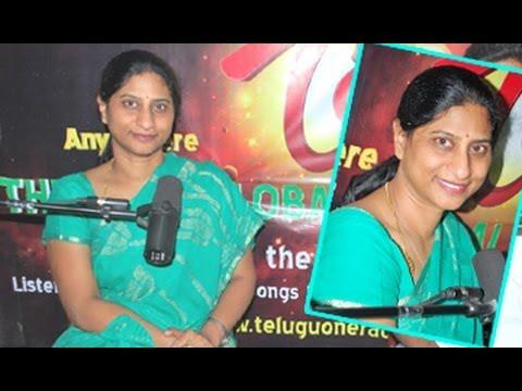 TORI Live Show with Dr. Nimmagadda Sreelakshmi | Maxivision Eye Hospital