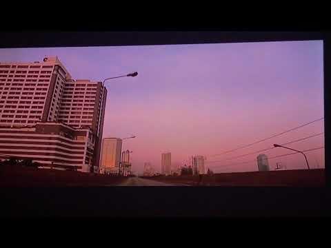 Black Mask 2: City of Masks End Credits
