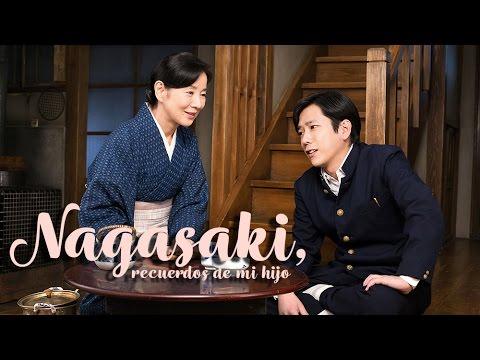 Nagasaki: Recuerdos de mi hijo - Trailer español?>