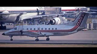 Video FS2004 - Deadly Myth (Comair Flight 3272) MP3, 3GP, MP4, WEBM, AVI, FLV Oktober 2018