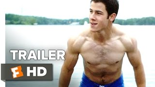Nonton Careful What You Wish For Official Trailer #1 (2016) - Nick Jonas, Isabel Lucas Movie HD Film Subtitle Indonesia Streaming Movie Download