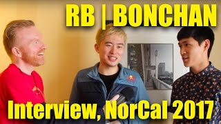 TIMESTAMPS/LINKS FOR ENGLISH QUESTIONS & ANSWERS 00:00 Bonchan vs PR Rog match. 00:34 Introduction. 00:58 ENGLISH QUESTION: Why did you ...