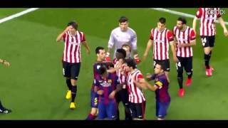 Jun 15, 2016 ... Messi Neymar Suarez - Fights & Angry Moments  HD - Duration: 7:36. KID nKOODI 11,732,661 views · 7:36. Neymar Jr - Lionel Messi - Luis ...