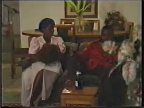 Full Moon-Nigerian Movie