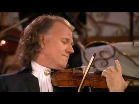 Andre Rieu - You raise me up 2010