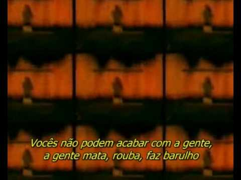 2Pac - Killuminati - Legendado