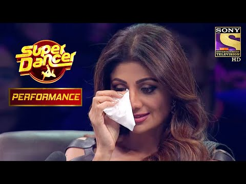 """Kunal And Jyoti's Moving Act On """"Naina"""" Gets Shilpa Teary-Eyed 