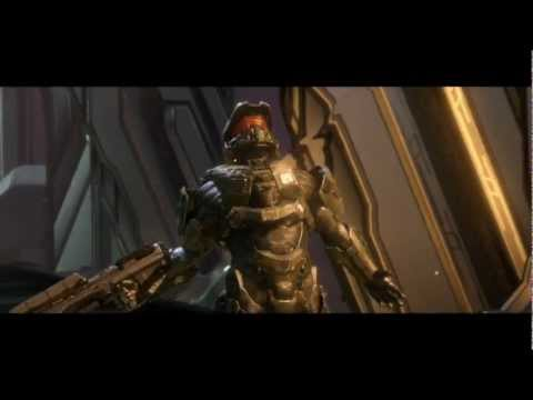 Launch Gameplay Trailer - Halo 4